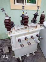 50KVA Transformer for sale around karu area of abuja( AMAC)