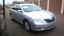 Very Clean Tokunbo Toyota Camry Muscle 07