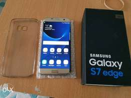 Samsung S7 edge.New & used available.