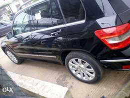 Tokumbo Mercedes benz glk 350, 2011 model for sale. Full options