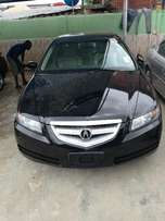 Extremely Clean Acura TL tokunbo for sale