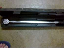 Torque wrench For Sale!!!