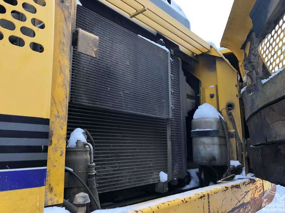 New Holland Sk 480-6s - 2006 - image 22