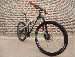 Mountain bike Scott Spark 910 Carbon Medium 29er by Bike Market