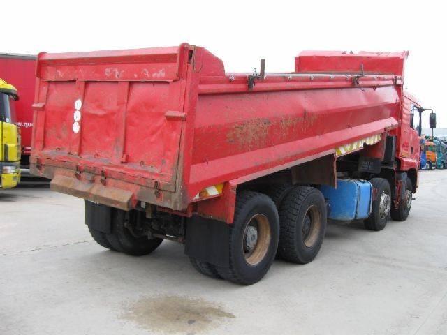 MAN TGA32.390 - 2006
