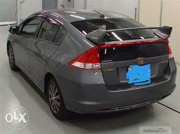 Honda Insight 2010 Fullyloaded