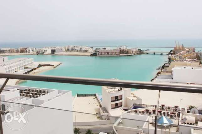 Amwaj Sea view 2 Bed apartment