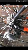 Please help. Looking for rear hanger that attach the derailer.