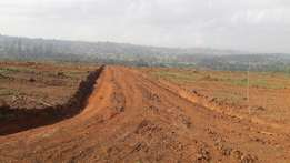 Plots for sale in Gayaza-Majigye
