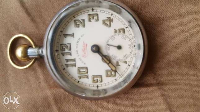 antique pocket watch exchange possible with seiko diver