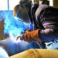 accredited welding courses daveyton