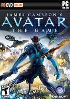 James Cameron's avatar the game PC