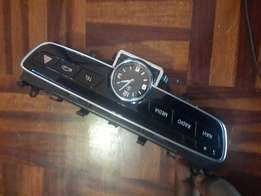 Mercedes clock this is for a 2013 to 2015 model