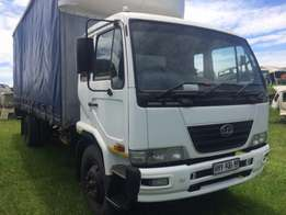 UD 80 truck