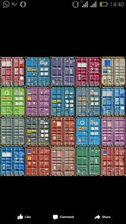 Dry containers and refrigerated containers(reefers) Industrial Area - image 7