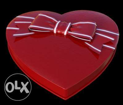 3D Stunning Super Quality Valentines Wall Stickers Mombasa Island - image 5