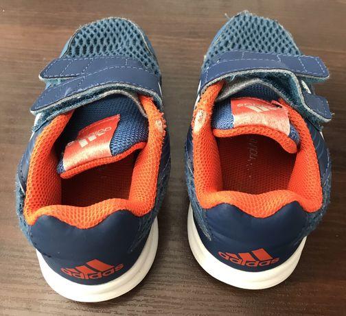 Buty sportowe dziecięce Adidas rozm. 26 Chojnice • OLX.pl