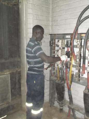 Electrical Installation,Maintenance and Repairs Newlands - image 2