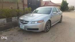 Super clean Acura TL (first body)