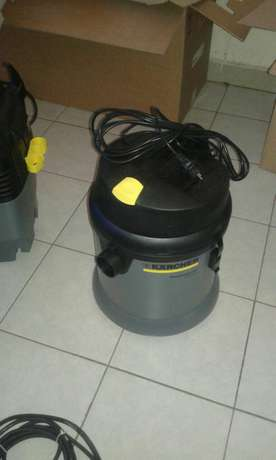 Brand new kartcher vacuum wash machine Nanyuki - image 3