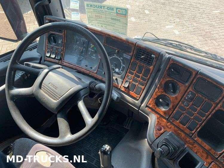 Scania P 94 220 manual - 1998 - image 8