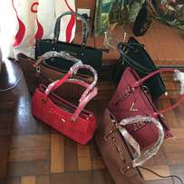 Handbags; 6 pieces, medium -large; official; perfect finish.