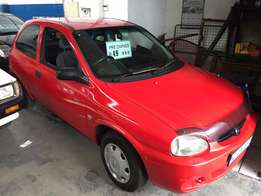 Opel corsa lite 1.4i for sale