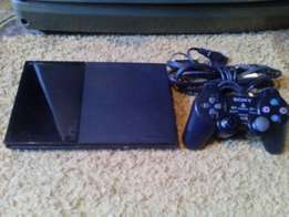 Bargain Ps2 an games R850