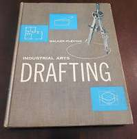 Drawing and Planning for Industrial Arts by John L. Feirer Revised