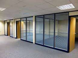 Partitioning and Ceiling Contractor Johannesburg - image 8