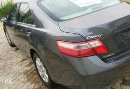 Clean 2007 foreign used Toyota camry for sale