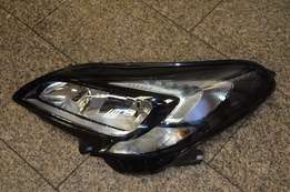 Opel Corsa E Brand New Headlights for sale R1950 Each