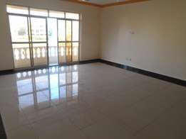 Executive 3 bedroom modern apartment for long term let, Nyali Mombasa.