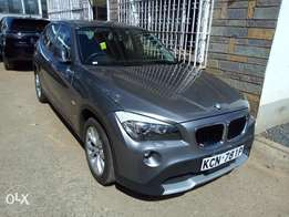 BMW x 1 suv, very hot car, fully loaded 2010 model finance terms accep