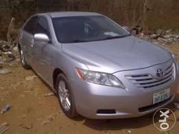 "Very neat ""First Body"" 2008 Toyota CAMRY up for grabs!"
