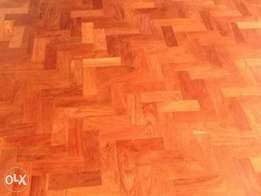 Wooden Floors Specialist