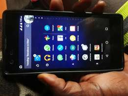 Clean Infinix Hot 2 X510 for sale
