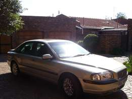 2001 Volvo S80 T6 Twin Turbo For Sale