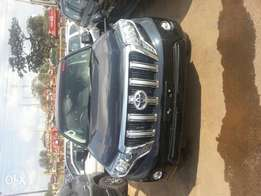 Toyota Prado Tx Diesel for sale