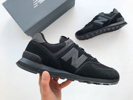 Кроссовки New Balance 574 ML574ETE оригинал 7425b63240927