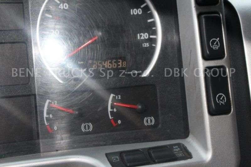 MAN TGA 18 430 SSC, UAL, RATARDER 2004 - 2004 - image 12