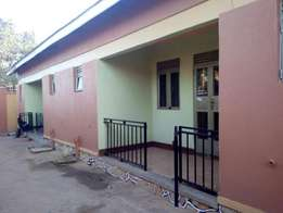 self contained double for rent in kireka at 230k