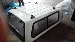 canopy for nissan np 200 ( still new )