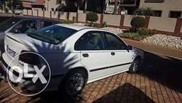 Clean Volvo S40 T4 Immaculate condition R40k neg