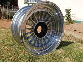 Alpina In Car Parts Accessories OLX South Africa - Bmw alpina rims for sale
