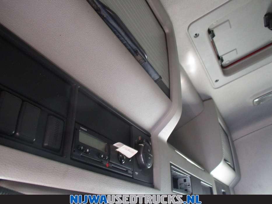 Volvo FH 420 EEV PTO - 2013 - image 8