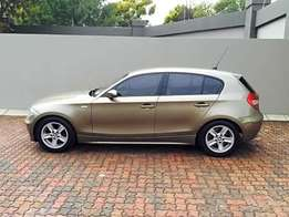 2006 BMW 1 Series 120d (e87) for sale