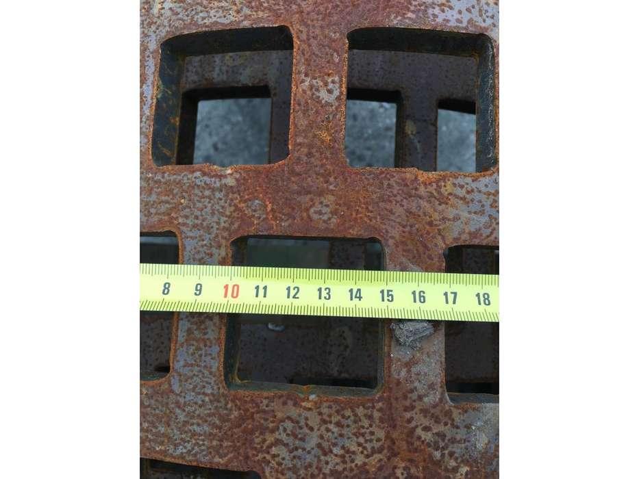 Zeno  ZDV 2500 x 2000 hout schredder - 1996 - image 14