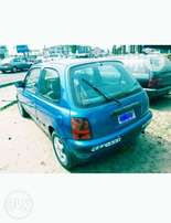 Nisan micra buy and drive