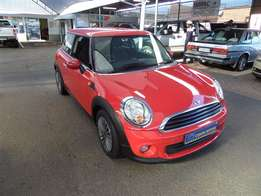 mini one 1.6 3dr